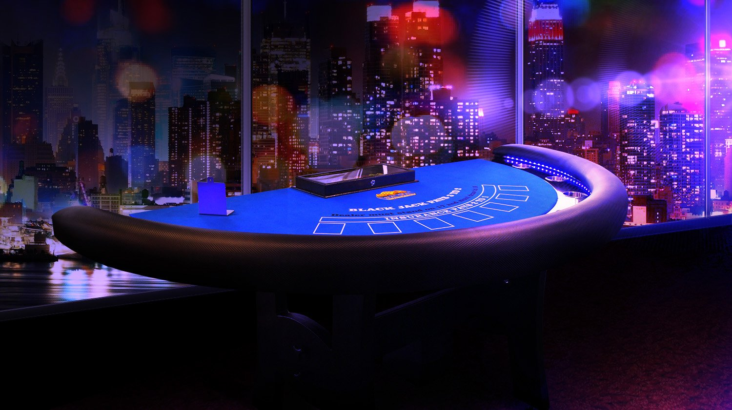 Holdem club el salvador