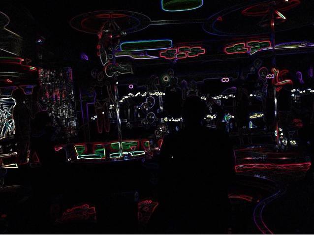 Neon-Shot