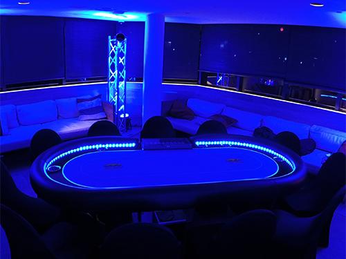 Grand casino shawnee poker tournaments