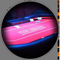 Casino Layout Branding