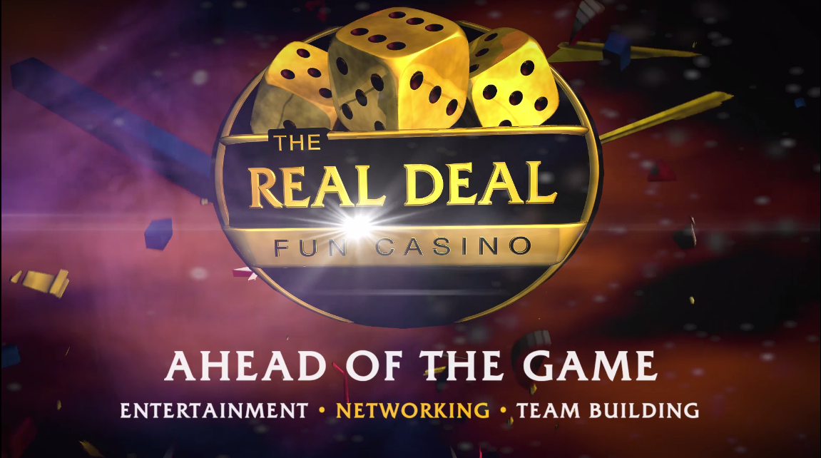 The Real Deal Fun Casino