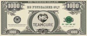The Real Deal Fun Casino Fundraising Fun Money